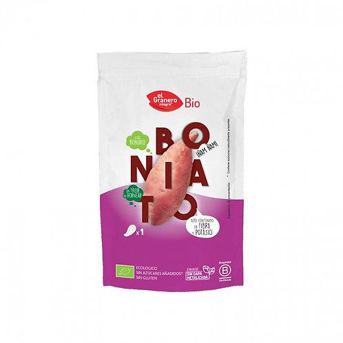 Boniato Snack Bio, 30 g