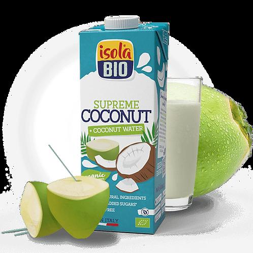 Bebida de coco supreme
