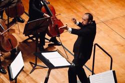 Symphony No.1 by Jimmy López (Perú)