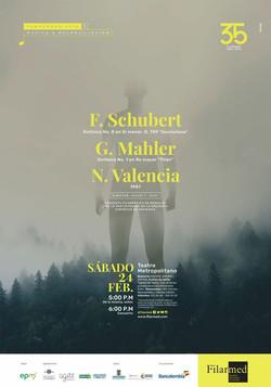 """1987"" de Natalia Valencia (Colombia)"