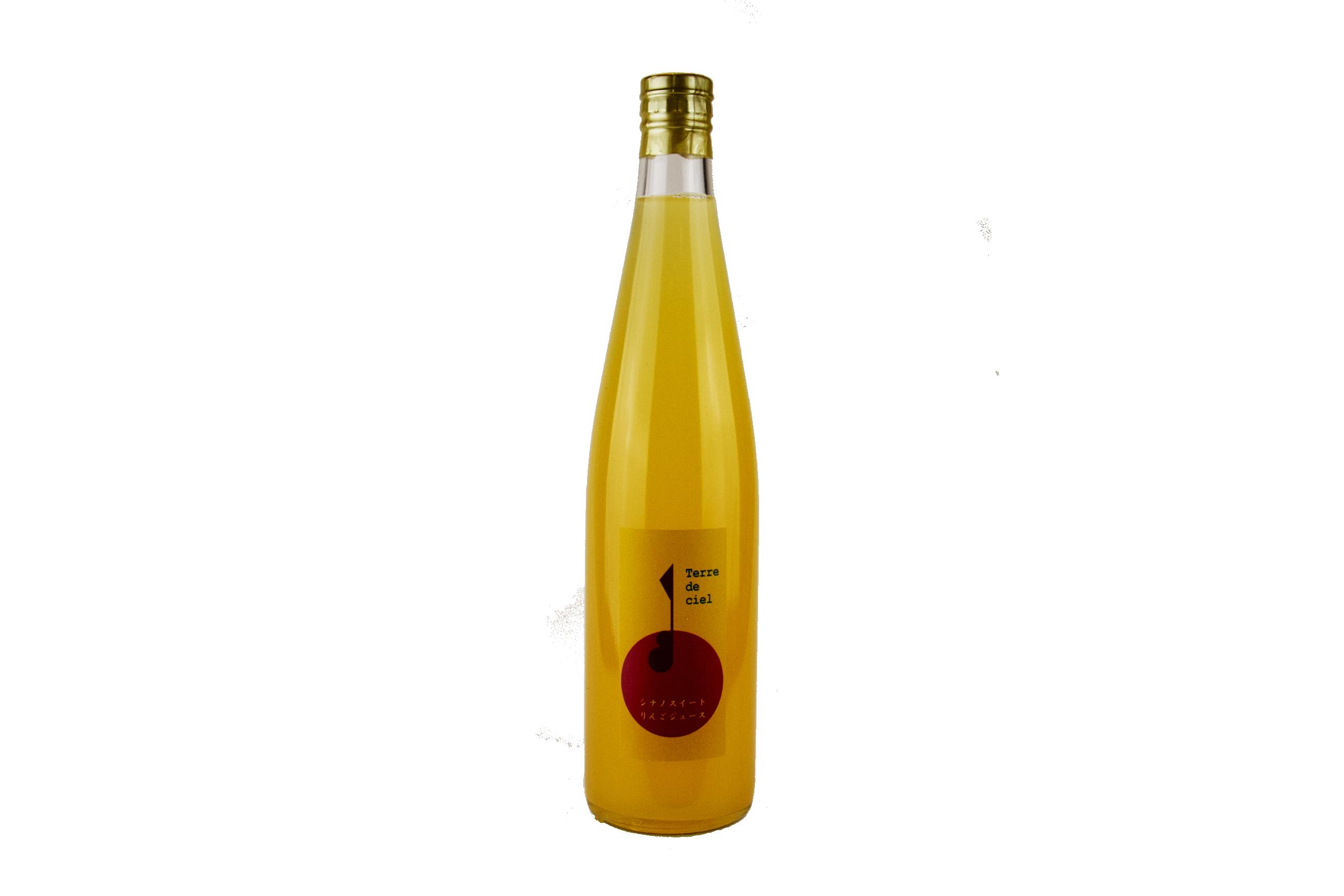 りんごジュース シナノスイート100%