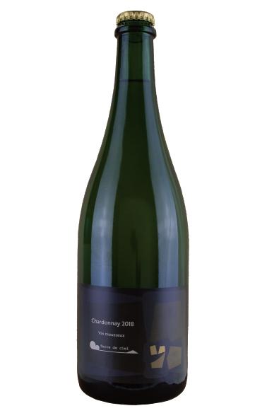 2018 Vin mousseux
