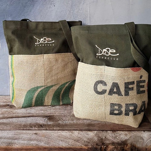 Dose Brazil Bag