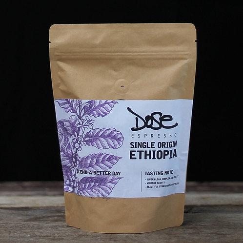 ETHIOPIA 200g.