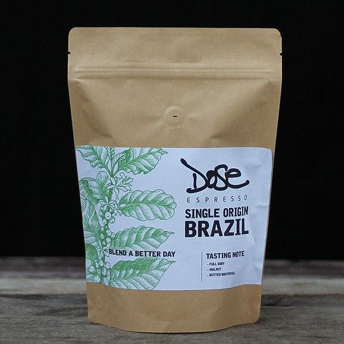 BRAZIL 200g.