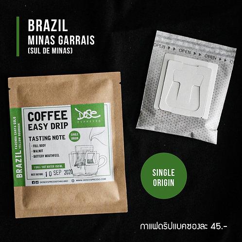 Brazil Drip Bag