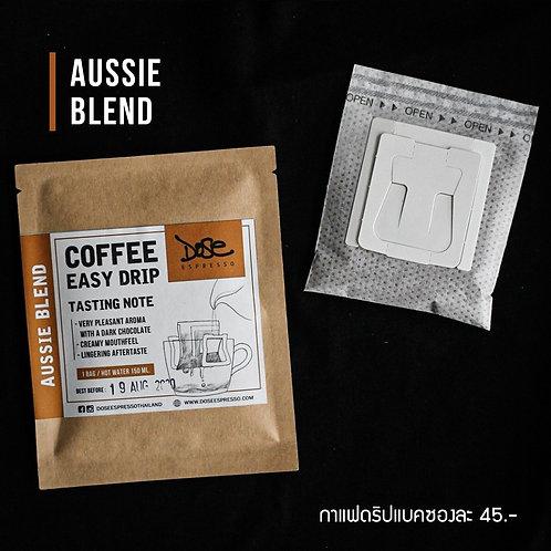 Aussie Blend Drip Bag