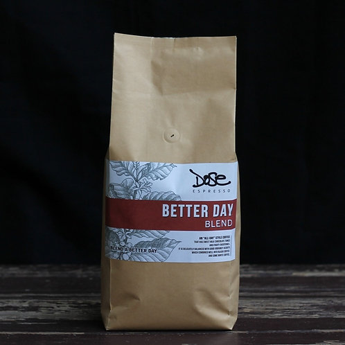 Better Day Blend 1 KG.