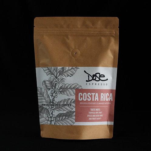 Costa Rica Brunca rivense el Mango 200g