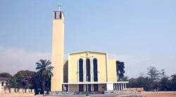 Cathedrale Regina Mundi