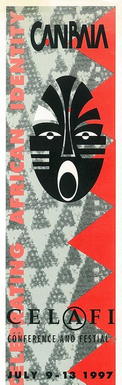 7. Literature Bookmark