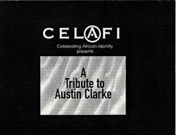 Austin Clarke Tribute