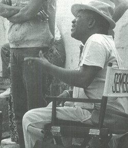 Ousemane Sembene