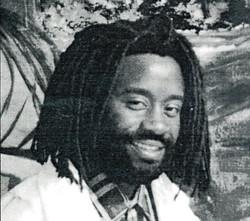 Sherman Jones