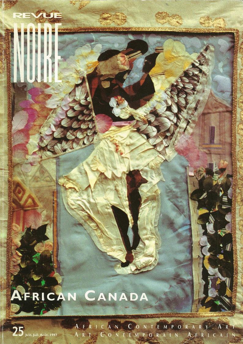 PREVIEW REVUE NOIRE 1997 Edition25
