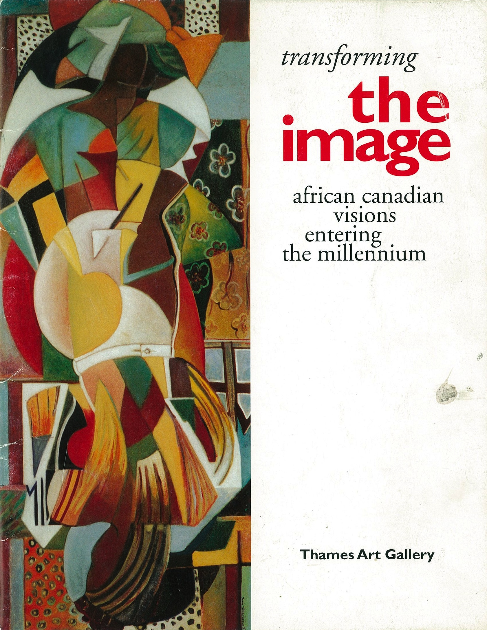 2. TRANSFORMING THE IMAGE- cover