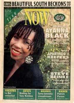 Ayanna Black
