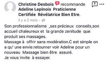 massage anti cellulite saint nazaire ade