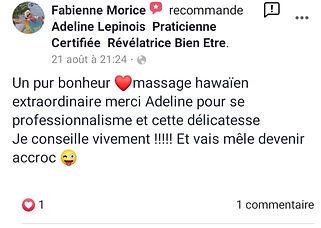avis_cliente_morice_massage_bien_être_sa