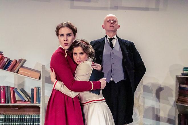 Gwendolen, Bennett and Cecily.jpg