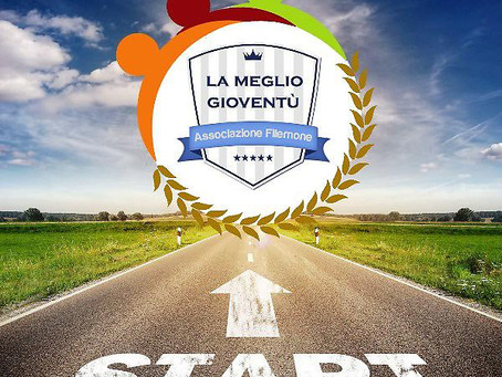 LA MEGLIO GIOVENTU' 2021 - 3° edizione