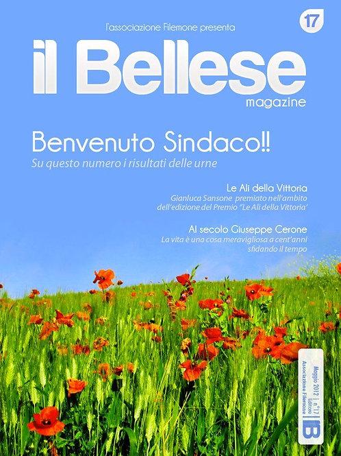 17 -Il Bellese (Rivista gratuita ai soci)