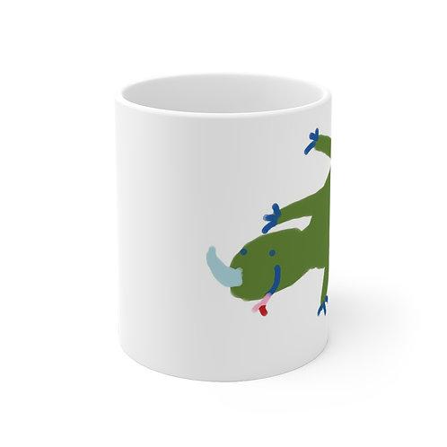 Iguana A4G