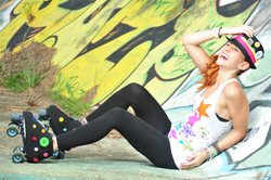 photo: Rafael Lau, Model: Lucía P