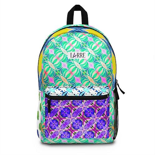 Melange 4 backpack