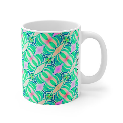 Trippy Mug - Selling only in Europe and Middle East (EU)
