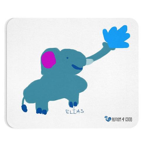 Elefante A4G Mousepad
