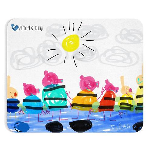 Amigos A4G Mousepad