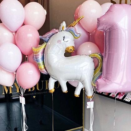 Unicorn&Pink