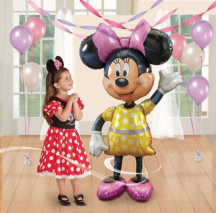 Mickey и Minnie