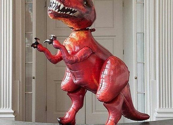 Динозавр огромный 134 см