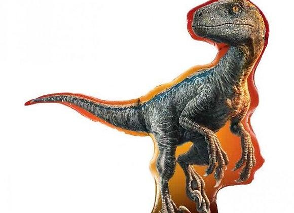Динозавр раптор