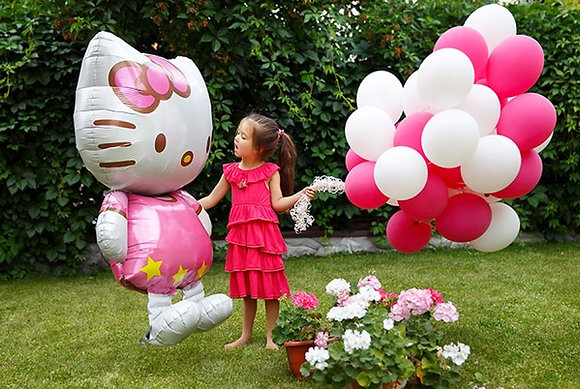 Hello Kitty 127см