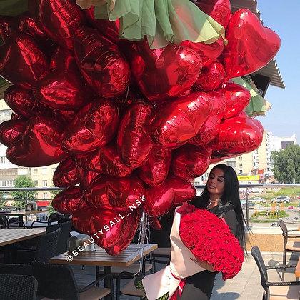 Свякза из 100 сердец