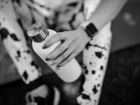 Water, dorstlessers, energiedranken,.. Wat is nu de beste sportdrank?