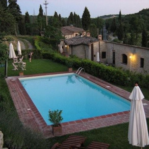 July 2020 - Summer offer at Residenzia del Sogno, Castellina in Chianti