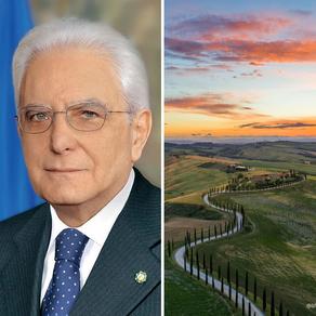Lettera aperta al Presidente della Repubblica Sergio Mattarella