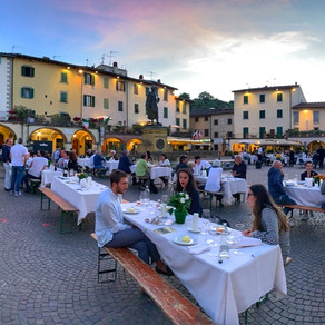 21 jun 2020 -The Life Taste Event , il gusto del Chianti....