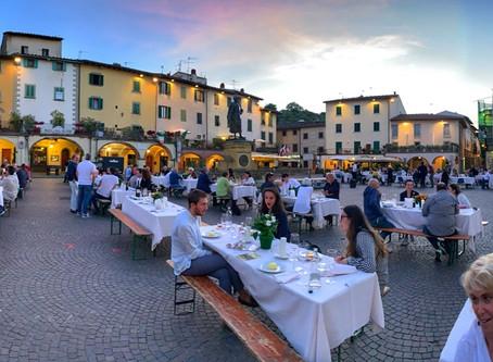 21 jun 2020 -The Life Taste Event , il gusto del Chianti....
