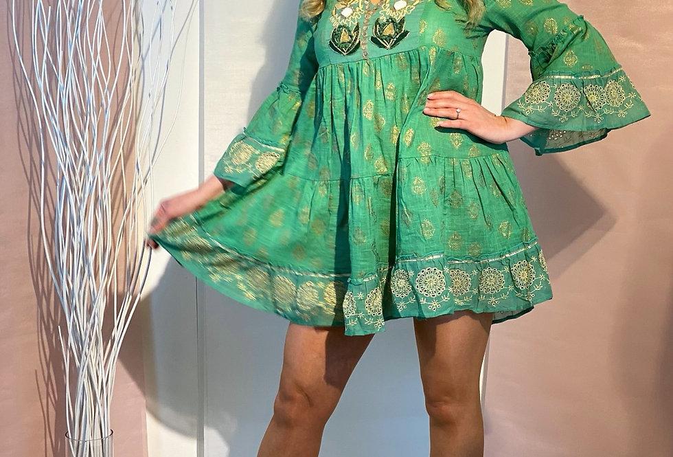 Tunika/Kleid