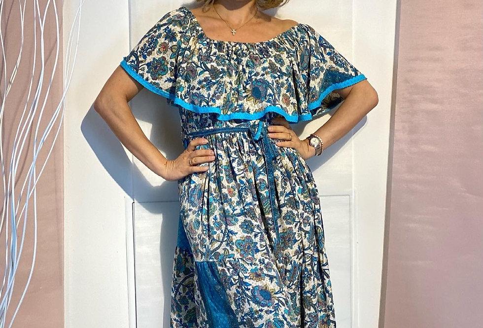 Kleid Toskana