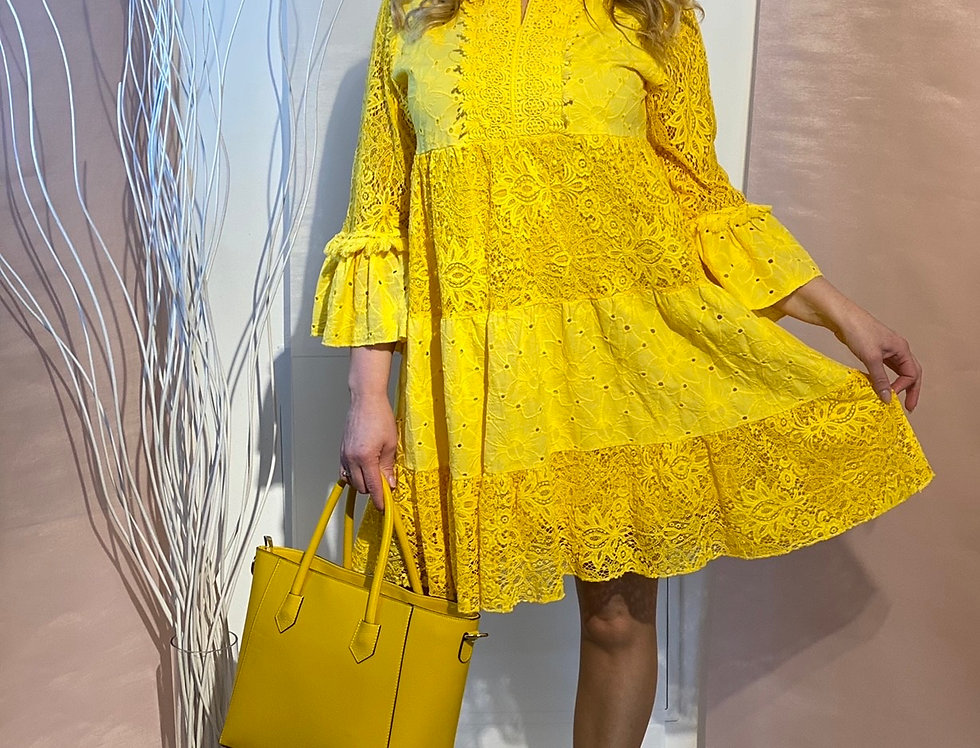 Kleid Sunny