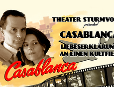 Casablanca Theater Sturmvogel Video