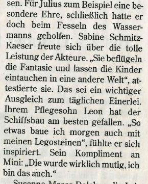 Sturmvogel Presse
