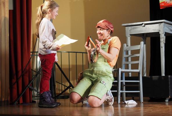 Mitmachtheater | Theater Sturmvogel