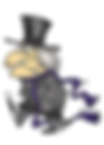 Kindertheater Weihnachten | Scrooge comic